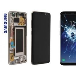 Changement écran Samsung Galaxy S4 (i9500-i9505)
