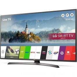 Réparation Problème d'image - TV LG