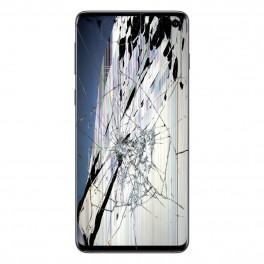 Changement écran Samsung Galaxy S10+ (plus)