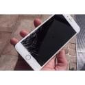 """Changement Vitre + LCD iPhone 8- 4,7"""" (noir/blanc)"""