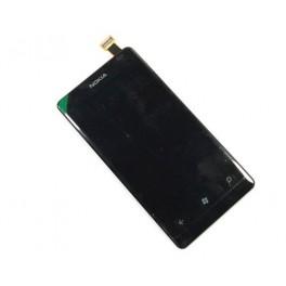 Remplacement écran tactile + LCD lumia 800