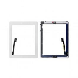 Remplacement vitre IPAD 4 (noir/blanc)